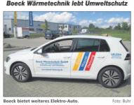 Umweltfreundliches-Elektro-Auto-waermetechnik-boeck