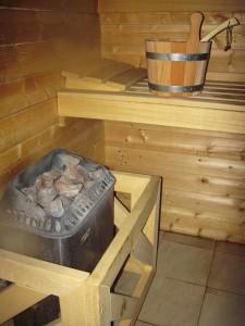 sauna-wellness